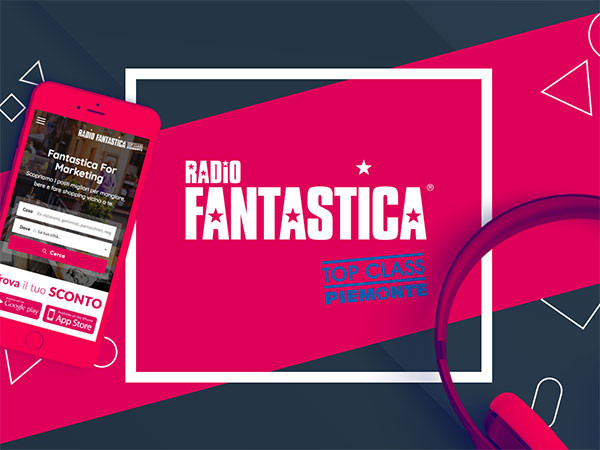 Radio Fantastica, la Radio delle 100 hit del momento sarà Media Partner all'evento Idea Sposa 2.0
