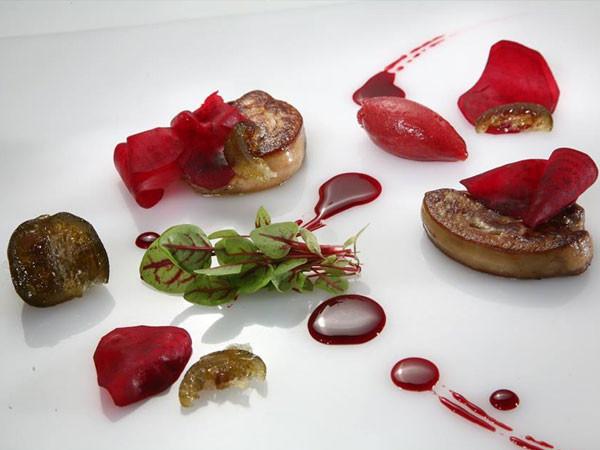 Lo chef stellato Flavio Costa nella location di Charme del Ristorante 21.9, per un ricevimento gourmet