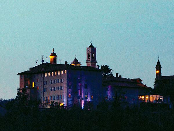 Antico Borgo Monchiero, ad IDEA SPOSA 2.0, offre agli sposi una notte romantica nella suite nuziale