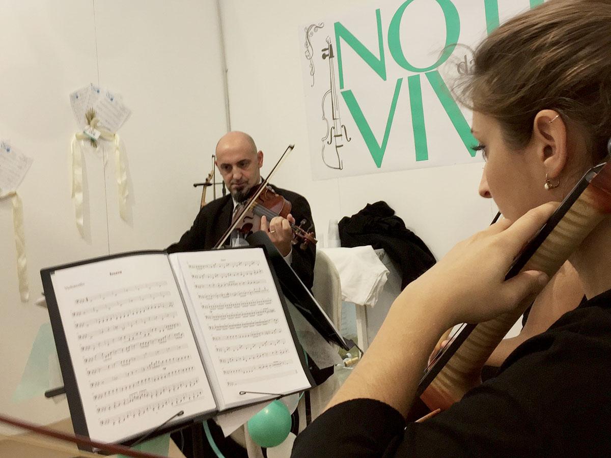 Musica per le tue nozze: ascolta dal vivo i musicisti a IDEA SPOSA 2.0 per trovare la vostra colonna sonora