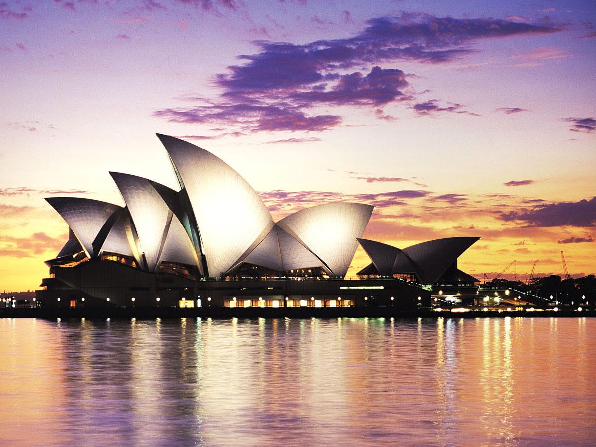 Sognate una Honey Moon nelle incredibili bellezze dell'Australia? L'agenzia Cat Viaggi è perfetta per voi!