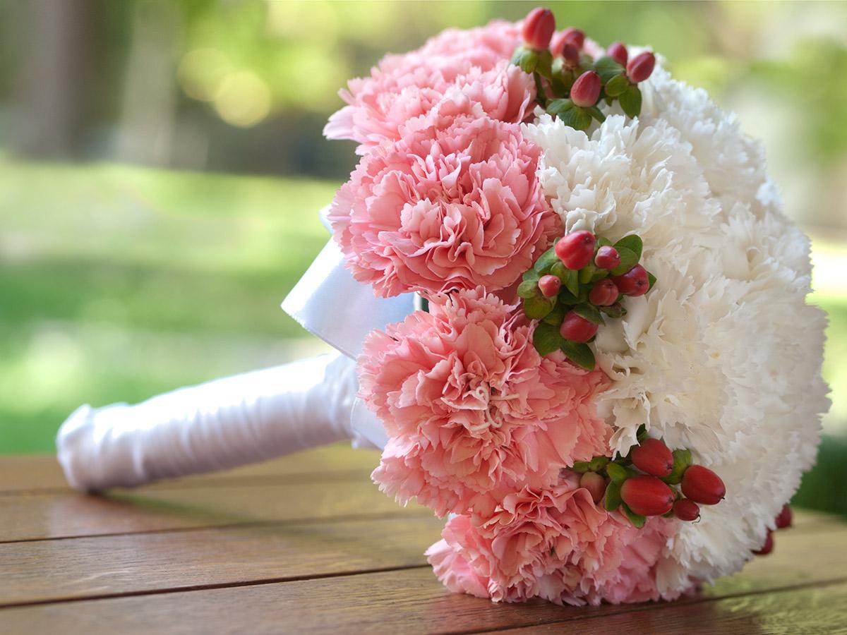Flowers Design Contest: come nasce un bouquet