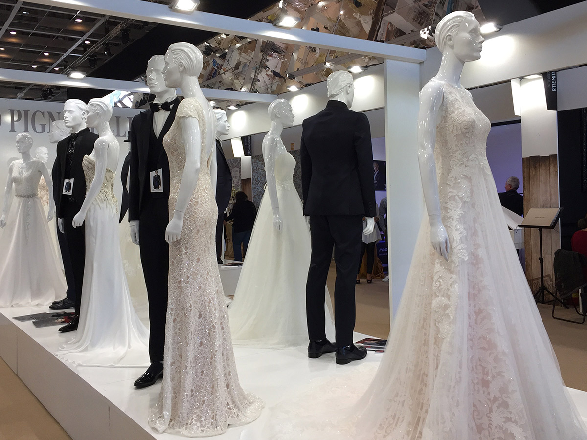 37b7ba84d17c Idea Sposa 2.0  la fiera per l organizzazione delle nozze a Torino ...