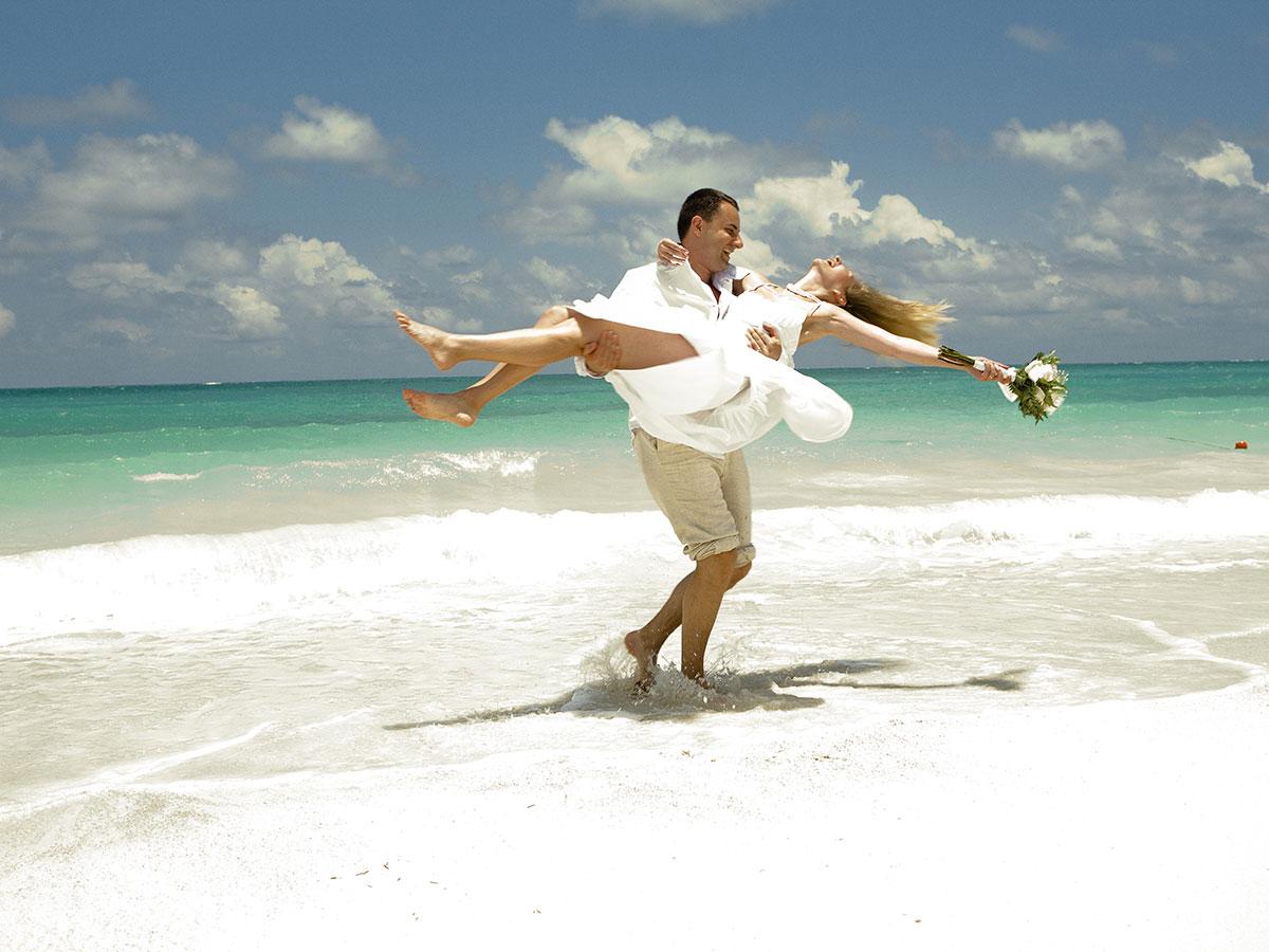Destinazione luna di miele: scopri la tua destinazione a Idea Sposa 2.0