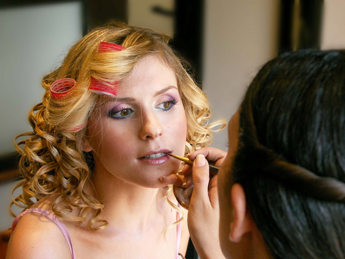 Make up test: trova il tuo trucco ideale a Idea Sposa 2.0