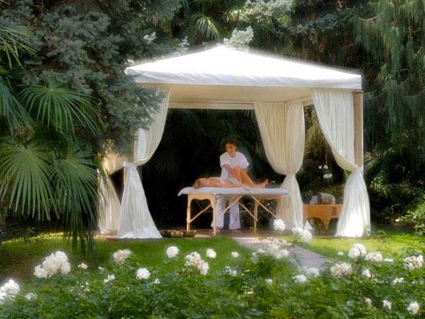Un angolo di benessere per sposi e ospiti con Studio Olistico SOStanza che propone Relax for Wedding